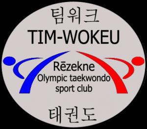 Tim Wokeu Logo
