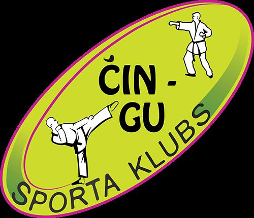 Čin-Gu Logo