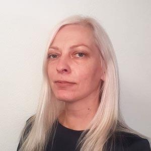 Olga Kaziora
